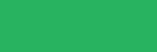 Ornamento em forma de asterisco na cor verde